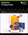 Batteries & Supercaps