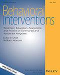 Behavioral Interventions