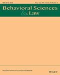 Behavioral Sciences & the Law