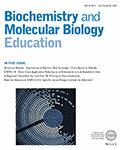 Biochemistry and Molecular Biology Education