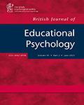 British Journal of Education Psychology