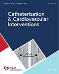 Catheterization and Cardiovascular Interventions