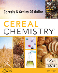 Cereal Chemistry