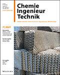 Chemie-Ingenieur-Technik (CIT)