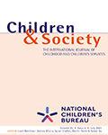 Children & Society