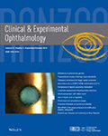 Clinical & Experimental Ophthalmology
