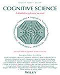 Cognitive Science – A Multidisciplinary Journal