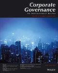 Corporate Governance: An International Review