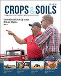 Crops & Soils