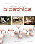 Developing World Bioethics