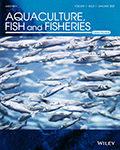 Ecology of Freshwater Fish