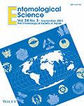 Entomological Science