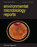Environmental Microbiology Reports