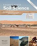 European Journal of Soil Science