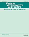 Financial Accountability & Management