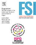 Forensic Science International: Genetics Supplement Series