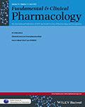 Fundamental & Clinical Pharmacology