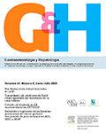 Gastroenterologia y Hepatologia