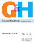 Gastroenterologia y Hepatologia (English Edition)