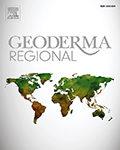 Geoderma Regional