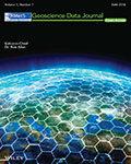 Geoscience Data Journal