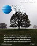 Global Change Biology