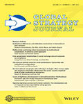 Global Strategy Journal