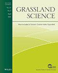 Grassland Science