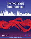 Hemodialysis International