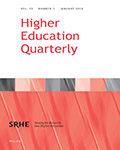 Higher Education Quarterly