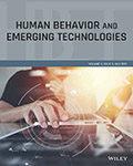 Human Behavior and Emerging Technologies