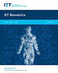 IET Biometrics