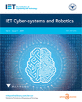 IET Cyber-Systems and Robotics