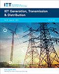 IET Generation, Transmission & Distribution