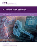 IET Information Security