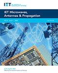 IET Microwaves, Antennas & Propagation