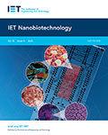 IET Nanobiotechnology