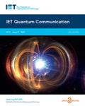 IET Quantum Communication