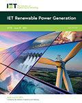 IET Renewable Power Generation