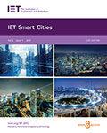 IET Smart Cities