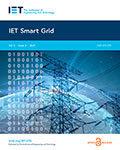 IET Smart Grid