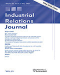 Industrial Relations Journal