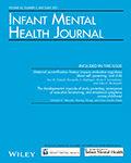 Infant Mental Health Journal