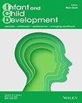 Infant and Child Development