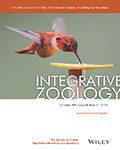 Integrative Zoology