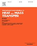 International Communications in Heat and Mass Transfer