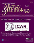 International Forum of Allergy & Rhinology