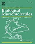 International Journal of Biological Macromolecules