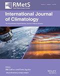 International Journal of Climatology