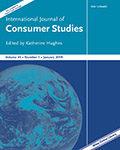 International Journal of Consumer Studies